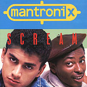 Scream de Mantronix