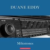 Milestones von Duane Eddy
