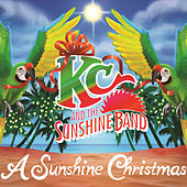 A Sunshine Christmas van KC & the Sunshine Band