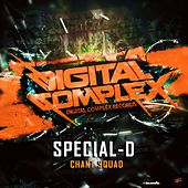 Chant Squad by Special D