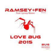Love Bug 2015 (feat. Lynsey Moore) de Ramsey