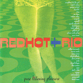Red Hot + Rio de Various Artists