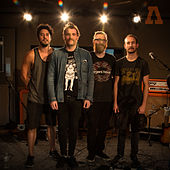 And so I Watch You From Afar on Audiotree Live (Session #2) by And So I Watch You From Afar
