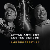 Electric Together di George Benson