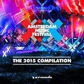 Amsterdam Music Festival - The 2015 Compilation von Various Artists