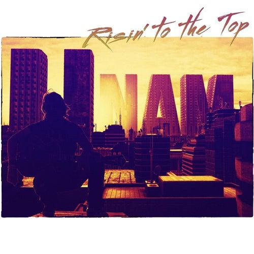 Risin' to the Top  (Radio Edit) by uNaM