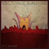 It's Alright (Remixes) de Nocturnal Sunshine