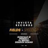 Speed EP by Fields