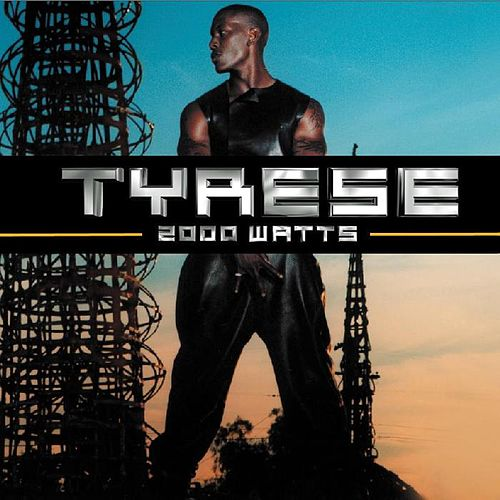 2000 Watts by Tyrese