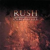 Chronicles de Rush