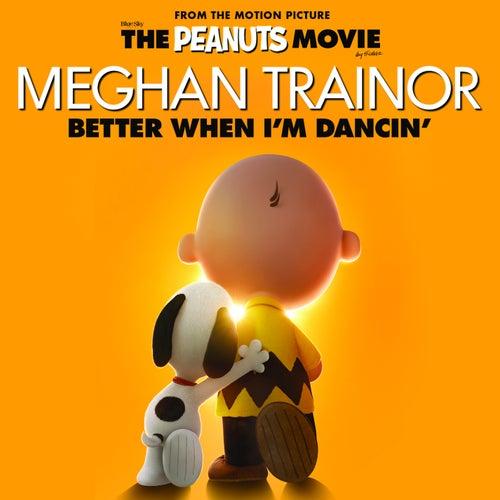 Better When I'm Dancin' de Meghan Trainor