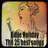 The 25 Best Songs de Billie Holiday