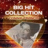 Big Hit Collection van Connie Francis