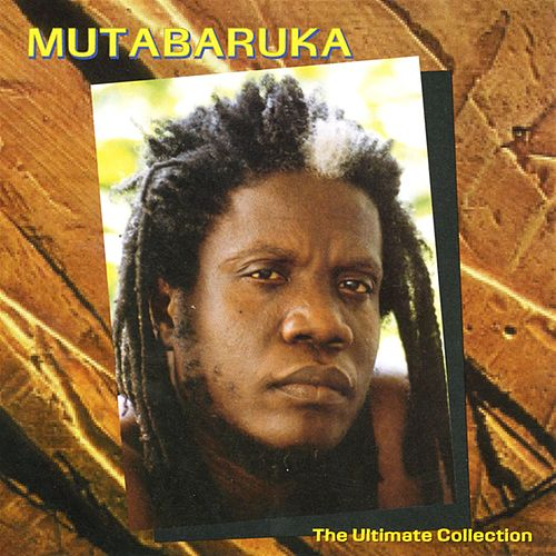 The Ultimate Collection by Mutabaruka