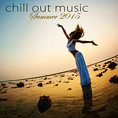 Chill Out Music Summer 2015 – Nightlife Sexual Wonderful Chill Out Music Summer Collection von Chill Out