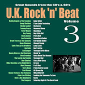 U.K. Rock 'N' Beat, Vol. 3 von Various Artists