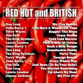 Red Hot & British von Various Artists