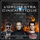 The Greatest Hits of L'orchestra Cinematique Vol. 1 van L'orchestra Cinematique