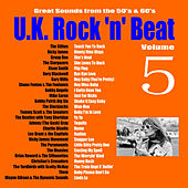 U.K. Rock 'N' Beat, Vol. 5 by Various Artists