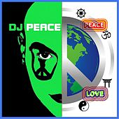 Peace and Love de Various Artists