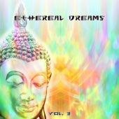 Ethereal Dreams, Vol. 3 de Various Artists