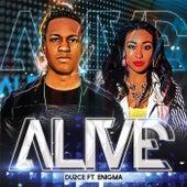 Alive by Du2ce