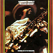 The Black Messiah by Cannonball Adderley