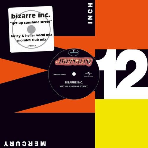 Get Up (Sunshine Street) by Bizarre Inc.