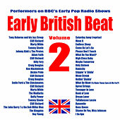 Early British Beat, Vol. 2 by Various Artists