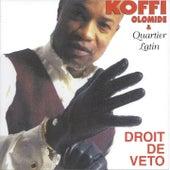 Droit de véto by Koffi Olomidé