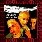 Radio Session, East Orange, Nj. August 1st, 1994 (Doxy Collection, Remastered, Live on Fm Broadcasting) de Green Day