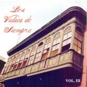 Los Valses de Siempre, Vol. 3 de Various Artists