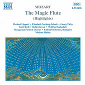 The Magic Flute (Highlights) de Wolfgang Amadeus Mozart