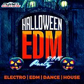 Halloween EDM 2015 Party - EP by Various Artists