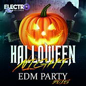 Halloween Night EDM Party 2015 - EP by Various Artists