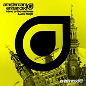 Amsterdam Enhanced 2015, Mixed by Thomas Hayes & Alex Klingle - EP by Various Artists