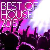 Best Of House 2015 - EP de Various Artists