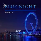 Blue Light, Vol. 5 by Various Artists
