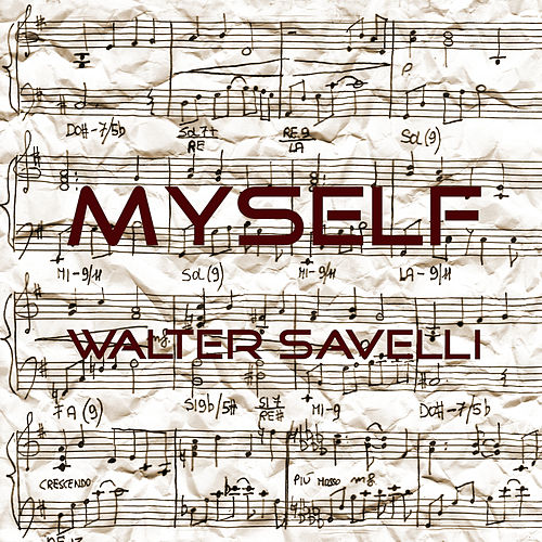 Myself by Walter Savelli