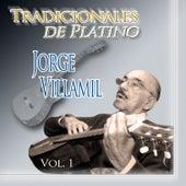 Tradicionales de Platino Jorge Villamil, Vol. 1 by Various Artists