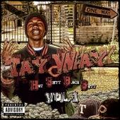 Hot Shyt Block Shyt Vol. 1 von Tay Way