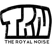 There's a Prescription for This - EP by The Royal Noise