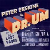Dr. Um de Peter Erskine