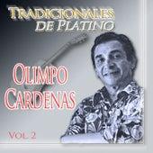 Tradicionales de Platino, Vol. 2 by Olimpo Cardenas