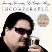 Jimmy Gonzalez by Jimmy Gonzalez y el Grupo Mazz