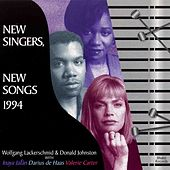New Singers - New Songs 1994 de Various Artists