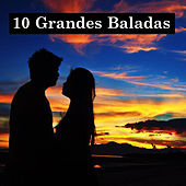 10 Grandes Baladas by Various Artists