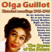 Historical Recordings 1945-1946 by Olga Guillot
