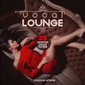 Vocal Lounge von Various Artists