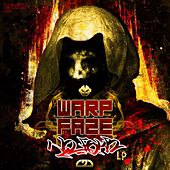 No Fear LP by Warp Fa2e